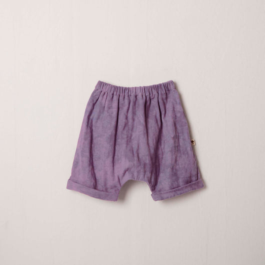 Frankie Short in Lilac