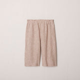 Cora Beachcomber Cropped Pant in Sand