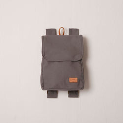 Adventure Knapsack in Fog