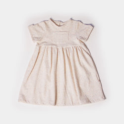 Eloise Dress in Cake Confetti