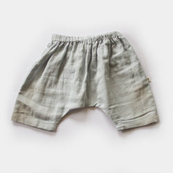 Harem Shorts in Araucana