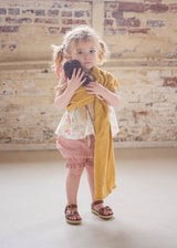 Child's Ring Sling Carrier