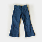 Jones Denim Flare Pants
