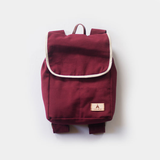 Knapsack in Huckleberry