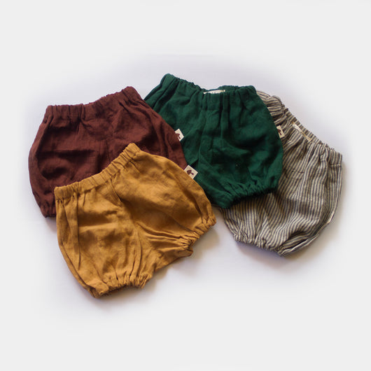 Linen Essential Bloomers SALE