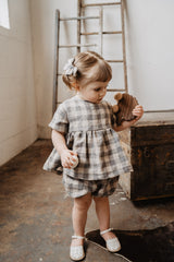 Linen Essential Bloomers
