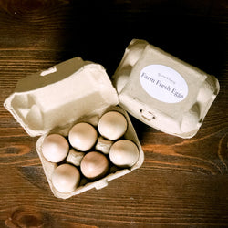 Play Wooden Eggs