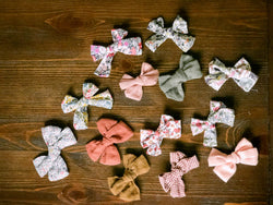 Hand Tied Bows Grab Bags