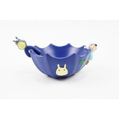 Kawaii Small Cartoon Umbrella Flower Pot Planter TOTORO ! - Concrete N Jungle