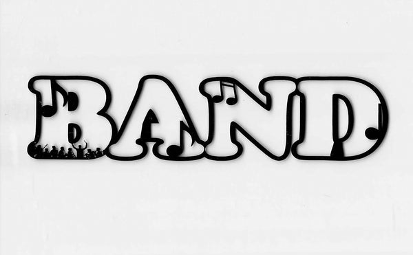 Band Strip