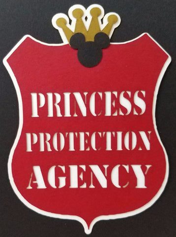 Princess Protection Agency