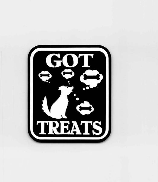 Got Treats