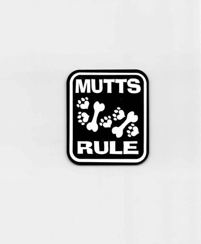 Mutts Rule