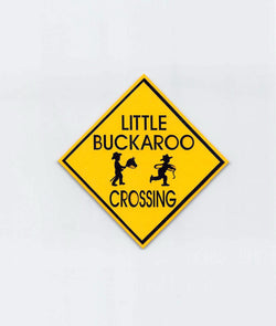 Little Buckaroo Crossing