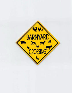 Barnyard Crossing