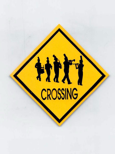 Band Crossing
