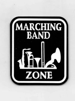 Marching Band Zone