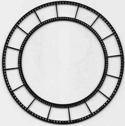 Movie Film Circle