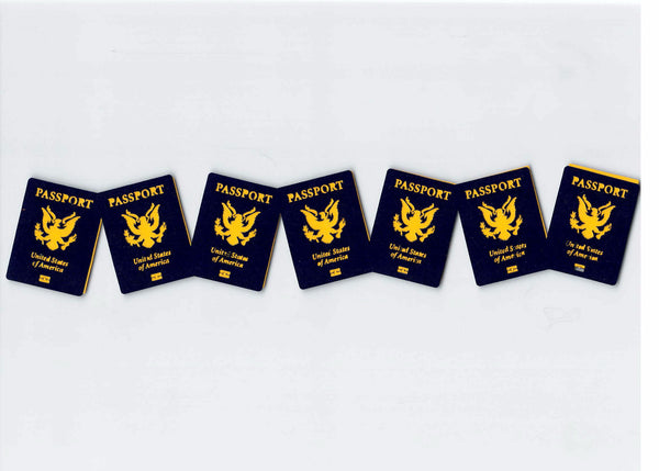 Passport Strip