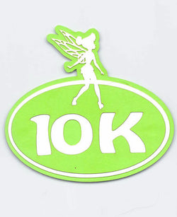Tinkerbell Disney Run 10K