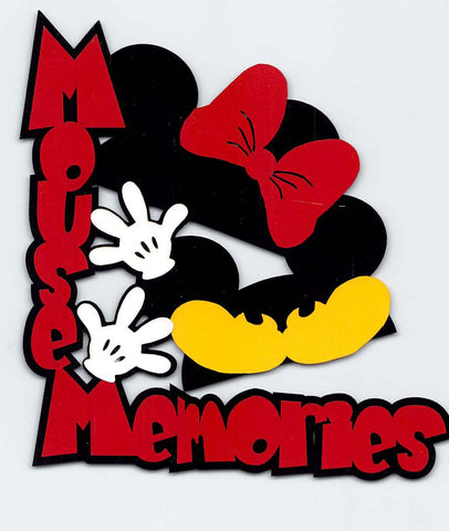 Mouse Memories