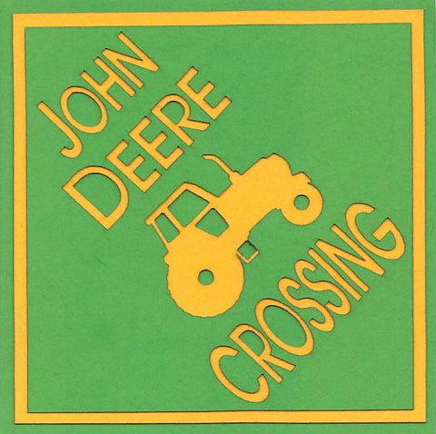 John Deere Crossing