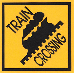 Train Crossing