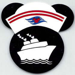 Disney Head Cruise