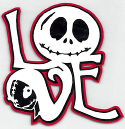 Jack and Sally Love