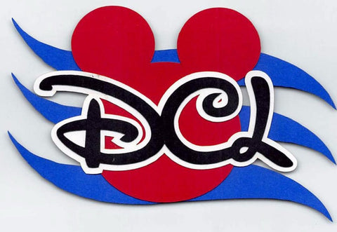 DCL - Disney Cruise Line