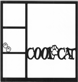 Cool Cat Page