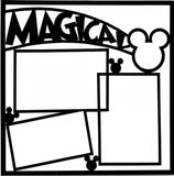 Magical Page 2 (Disney)