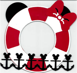 Minnie Life Buoy #2