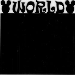 World Top (Disney) $2.75 Page
