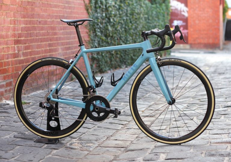 BEN'S RITTE ACE – ETAP BUILD