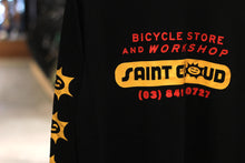 Saint Cloud Sun Sleeves L/S tee