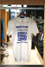 Saint Cloud Formula Fun tee