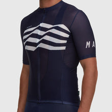 MAAP M-Flag Ultra Light Jersey Navy