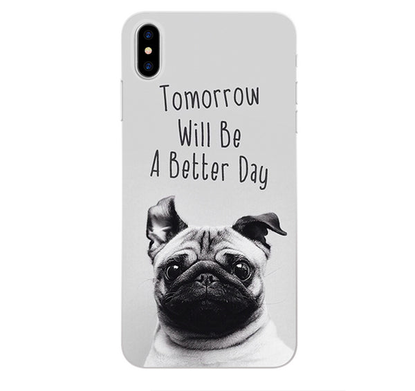 Cute Dog Case