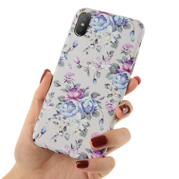 Floral Patterned Case