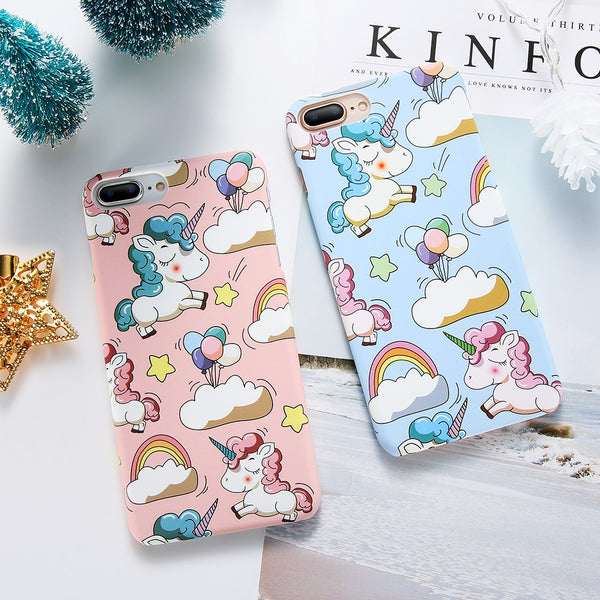 Cute Unicorn Case
