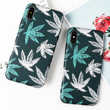 Maple Leaves Case
