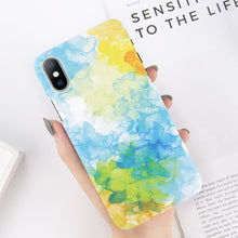 Colorful Graffiti Case