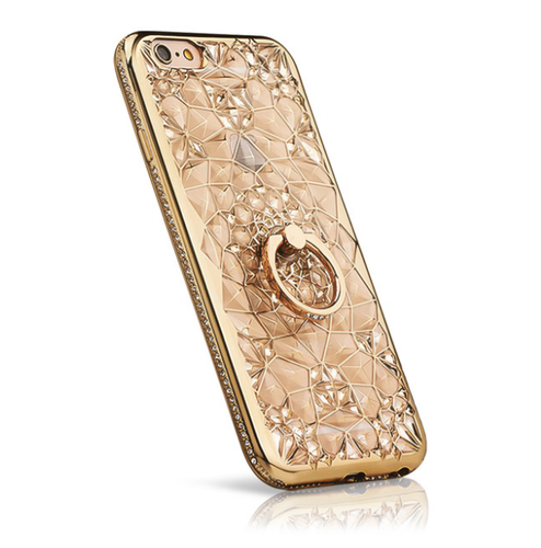 Luxury Artisana Case + PopSocket