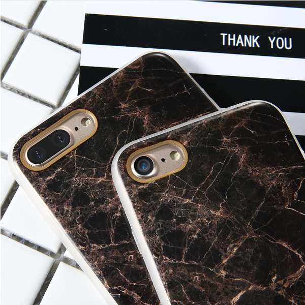 Abstract Marble Case
