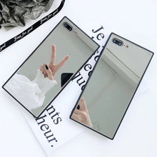 Mirror Square Case