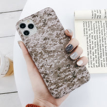 Fashion Camouflage Case