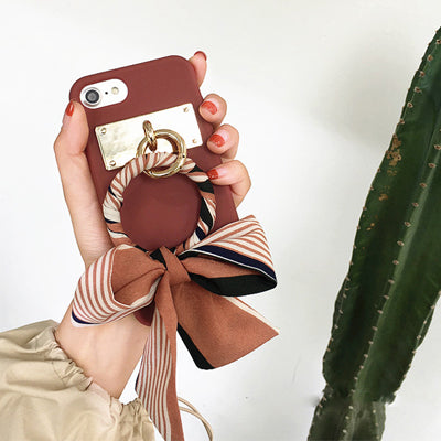 Ribbon Strap Case