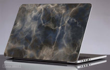 Magical Marble Grain MacBook Skin