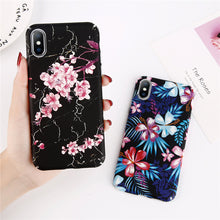 Beautiful Flower Case